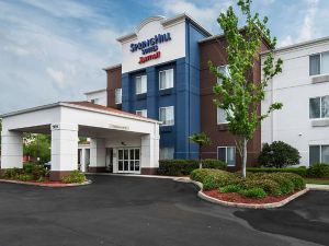SpringHill Suites Baton Rouge South