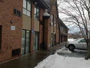 Budget inn & Suites Elmira