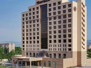 Sheraton Dushanbe Hotel