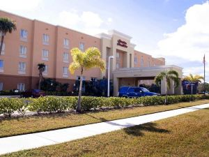 Hampton Inn and Suites Ft. Pierce