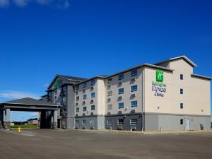 Holiday Inn Express Hotel & Suites Dawson Creek