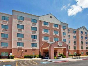 Fairfield Inn Suites San Antonio Ap At N Star Mall