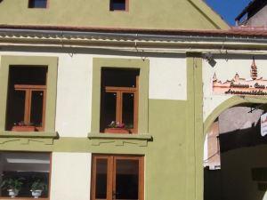 Pension Casa Sibianului