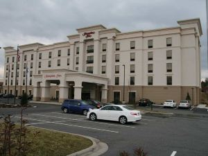 Hampton Inn Hickory, NC [New]