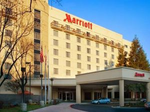 Visalia Marriott at the Convention Center