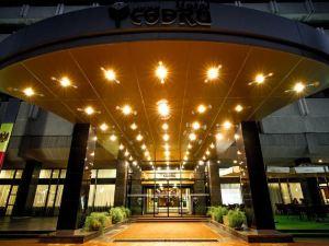 코드루 호텔(Codru Hotel)