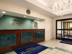 베이몬트 인 & 스위트 크로스빌(Baymont Inn and Suites Crossville)