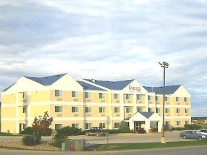 Fairfield Inn & Suites by Marriott Spearfish