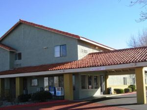 Red Roof Inn Palmdale - Lancaster