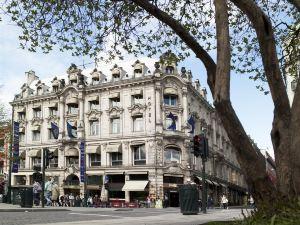 베스트웨스턴 칼 요한 호텔 (BEST WESTERN Karl Johan Hotell)