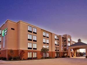 홀리데이 인 익스프레스 호텔 & 스위트 케이프 지라도 I-55(Holiday Inn Express Hotel & Suites Cape Girardeau I 55)