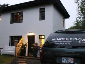 Húsavík Guesthouse