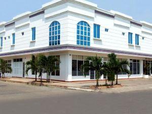 Hotel Verano Plaza