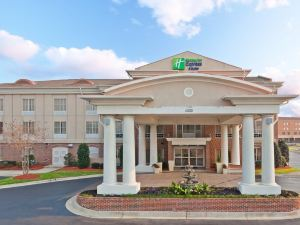 Holiday Inn Express Hotel & Suites Vicksburg