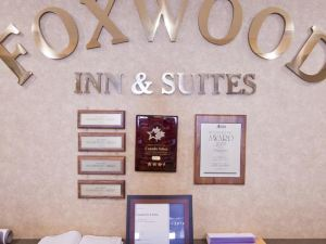 폭스우드 인 & 스위트(Foxwood Inn & Suites Drayton Valley)