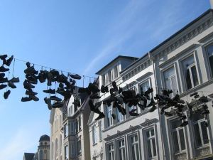 Gästehaus Lavendel-City