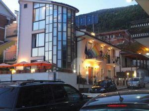 호텔 카리에라 (Hotel Carriera)