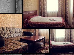 Salam Hotel