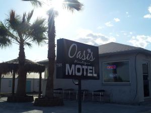 Oasis Boutique Motel