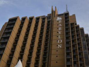 Babylon Warwick Hotel