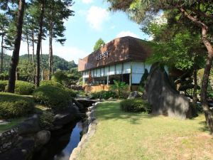 謝雷維爾Spa旅游酒店(Chereville Spa Tourist Hotel) 楊平郡