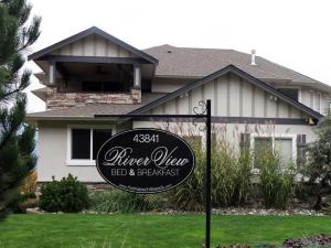 Riverview B&B