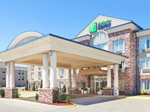 Holiday Inn Express Hotel & Suites Mountain Home