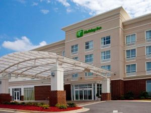 Holiday Inn Statesboro University Area