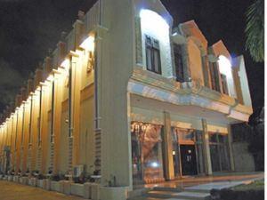 Hotel 3 Intan Cilacap