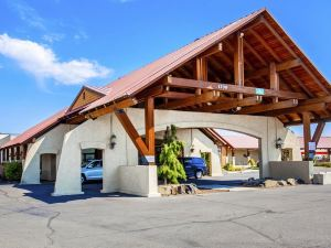 Ellensburg Quality Inn & Conference Center