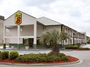 Super 8 Valdosta Conference Center