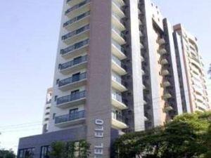 호텔 엘로 마링가 (Hotel Elo Maringá)