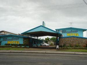 문다라 모텔 (Moondarra Motel)