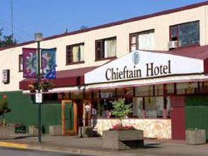 Chieftain Hotel