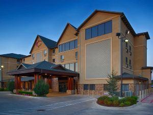 베스트웨스턴 플러스 시머론 호텔 앤 스위트 (BEST WESTERN PLUS Cimarron Hotel & Suites)