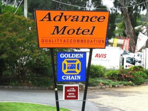 Advance Motel
