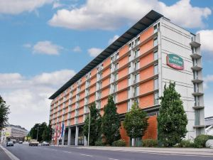 Courtyard by Marriott Linz
