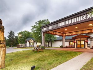 BEST WESTERN Mountain Lake Inn
