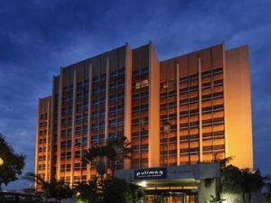 호텔 풀만 아비드잔 (Pullman Abidjan)