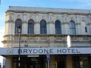 브리돈 호텔 오아마루 (Brydone Hotel Oamaru)