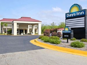 Days Inn Dublin