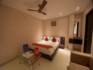 OYO Rooms CTI Chauraha Kanpur