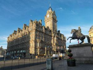 Hotels Near Waverley Station Edinburgh Newatvs Info