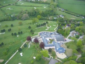 Elfordleigh Hotel Golf Country Club