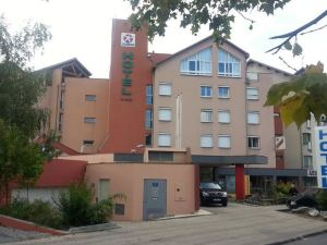 Inter-Hotel Gapotel
