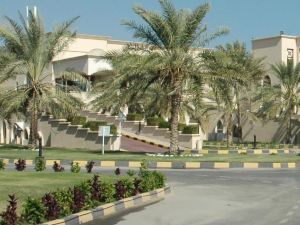 Golden Tulip Resort Dibba