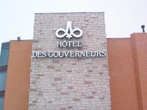 거버너 호텔 리무스키(Hôtels Gouverneur Rimouski)