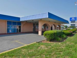 Americas Best Value Inn and Suites Kansas City