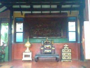 몬 비엥 캄 리조트 (Mon Vieng Kham Resort)
