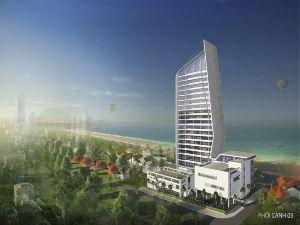 그랜드 투란 호텔 다낭 (Grand Tourane Hotel Da Nang)
